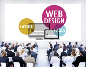 Web Design Responsive vaughan